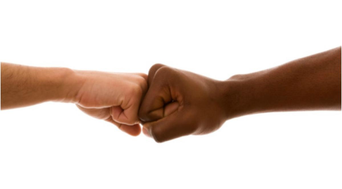 Il razzismo di ieri e di oggi