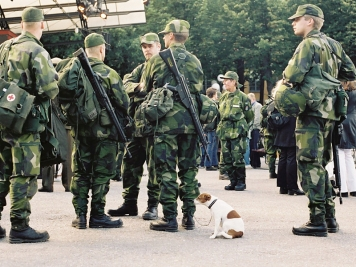Swedish_Home_Guard_soldiers_in_Kungsträdgården,_Stockholm