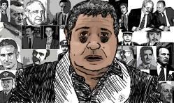 Di Ester Di Bona – Dopo la morte del boss mafioso Totò Riina.