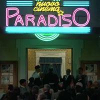 Nuovo Cinema Paradiso: quella magia che non si infrange