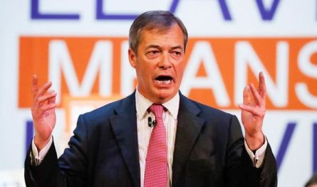 brexit-second-referendum-nigel-farage-leave-means-leave-1073945